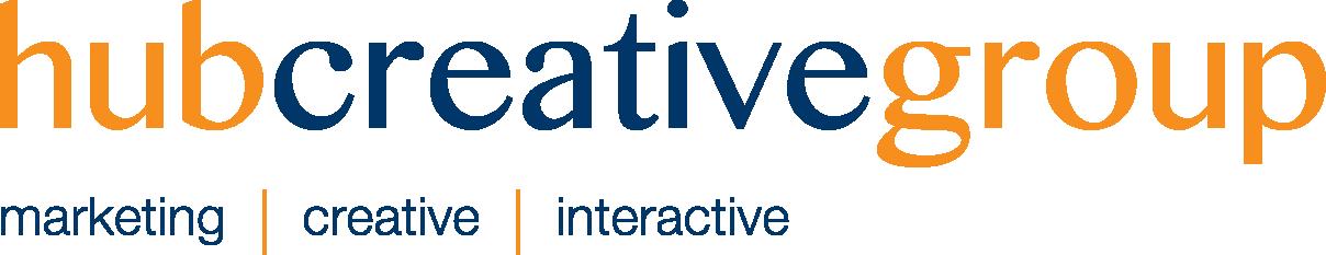 hub logo NEW TAGLINE