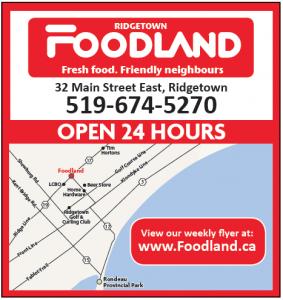 Ridgetown Foodland