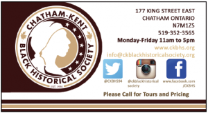 CK black historical society