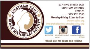 CK black historical society