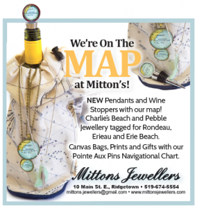 Mittons jewellers