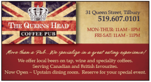 The Queens Head