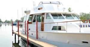 erieau boat
