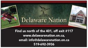 Delaware nation